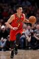NBA》漫長復健之路做了什麼?現在是進化版林書豪 - 自由體育