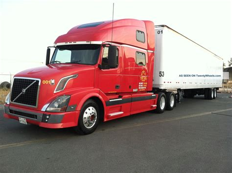 buy new volvo semi truck 404 not found