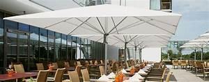 singhoff gmbh raunheim produkte sonnenschirme With französischer balkon mit sonnenschirm gross gastronomie
