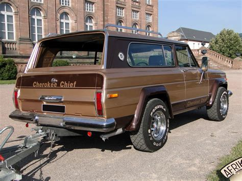 1977 jeep cherokee chief jeep cherokee chief 4x4 1977 oldiesfan67 quot mon blog auto quot