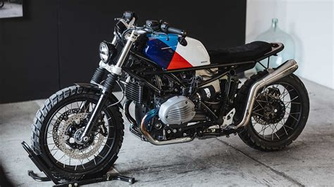 Bmw R Nine T G S 4k Wallpapers by This Kit Lets You Customize Your R Ninet At Home
