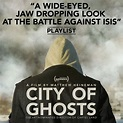Movie Review - City of Ghosts | The Young Folks