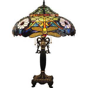 warehouse of tiffany dragonfly style table l in bronze gb 32 ss