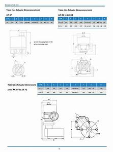 Electric Wafer Type Butterfly Valve Modulatig Torque 100nm