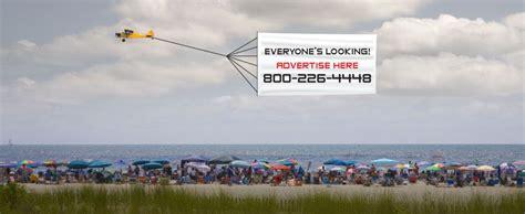 love  idea  aerial advertising