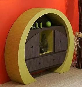 Meuble En Carton Design : 1440 best make it with cardboard images on pinterest cardboard furniture cartonnage and bricolage ~ Melissatoandfro.com Idées de Décoration