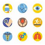 Medical Health Flaticon Pack Icon Icons Elements