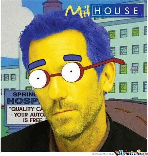 Millhouse Meme - milhouse by wypy meme center