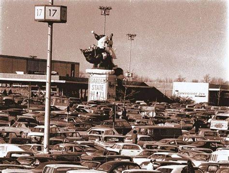Garden State Plaza Paramus Mall by Garden State Plaza Paramus Nj 1964 Retail