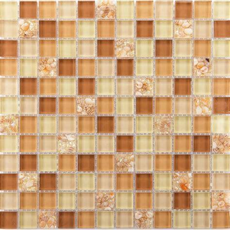 kitchen tile design patterns brown glass tile backsplash ideas for kitchen walls yellow 6251
