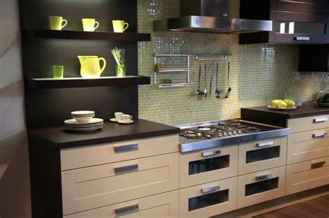 style de cuisine moderne cuisine moderne et décoration tendance construire ma maison