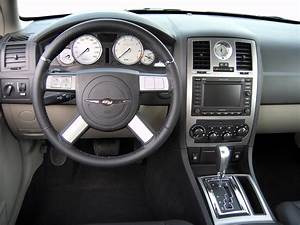 Chrysler 300 C : 2007 chrysler 300c srt8 review top speed ~ Medecine-chirurgie-esthetiques.com Avis de Voitures