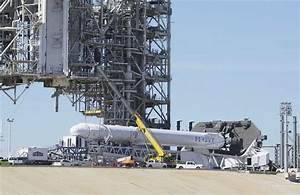 SpaceX cancels rocket launch from NASA moon pad - The Blade
