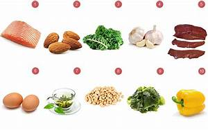 top 10 healthy foods whole food