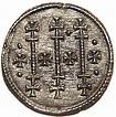 Denár - II. Géza (1141-1162) - Hungary – Numista