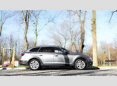 2015 SEAT Leon XPerience Review autoevolution