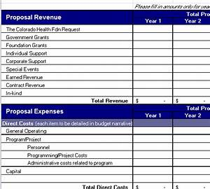 line item budget template excel images With line item budget template