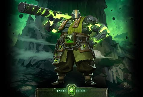 Hero Discussion of this Day: Earth Spirit, Kaolin (6 ...