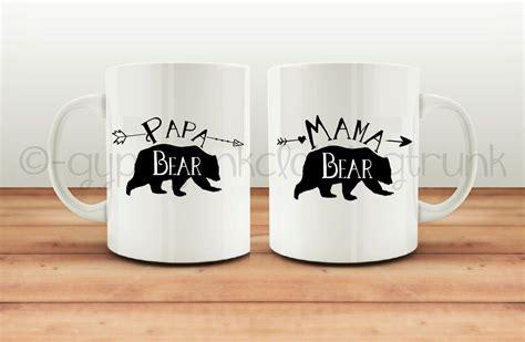 Bear Family Mug Set Suneet Yadav Cafe Coffee Day Facts French Press Vs Moka Price List In Delhi Qutab Plaza Velachery Can You With Cold Water Anna Nagar