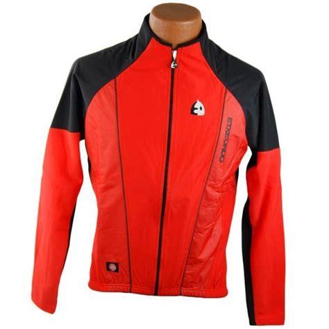 orange cycling jacket buy low price etxeondo erobern men s cycling jacket orange