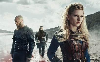 Vikings Season Wallpapers Tv Pc 4k Shows