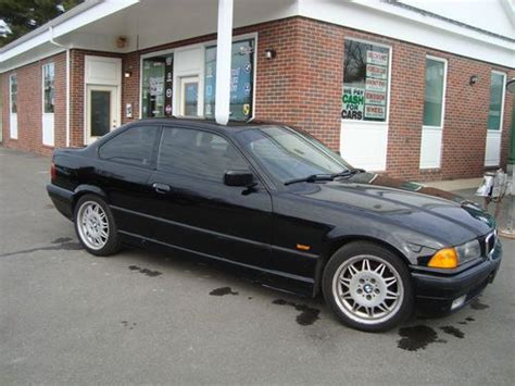 Purchase Used 1997 Bmw 328is Base Coupe 2door 28l In