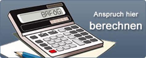 bafoeg rechner   anspruch kostenlos berechnen