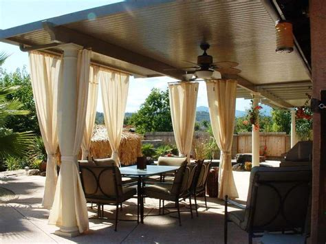 Patio Room Kits Sale by Best Alumawood Patio Covers Design