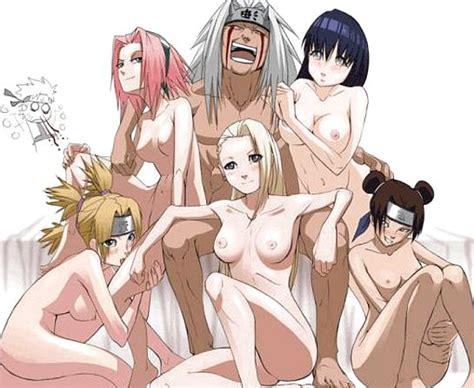 naruto nackt porno