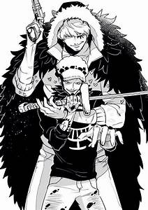 1000+ images about Trafalgar law on Pinterest