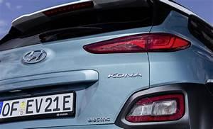 Hyundai Kona Kofferraum : hyundai kona electric emissionsfrei durch oslo ~ Kayakingforconservation.com Haus und Dekorationen