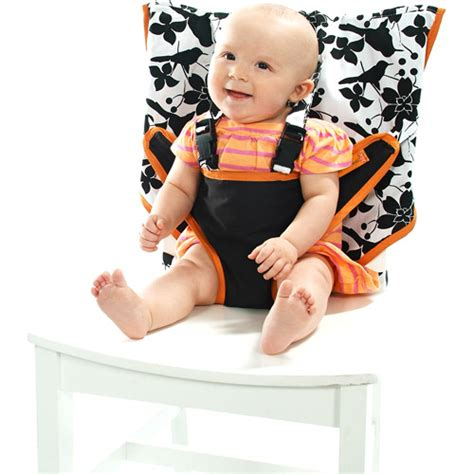 Walmart Portable High Chair by My Seat Travel High Chair Walmart