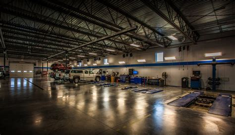 smith chevrolet auto repair   pioneer dr idaho