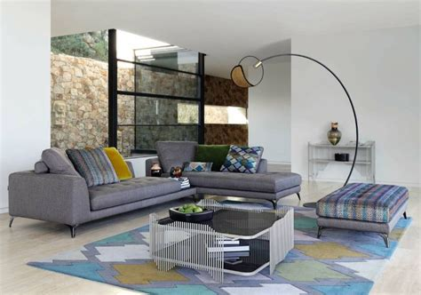 living room furniture by roche bobois