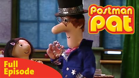 Postman Pat Full Episodes