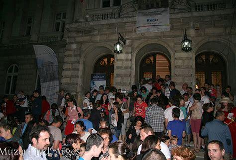 Noaptea Muzeelor la Starea Civilă - sâmbătă, 17 mai 2014