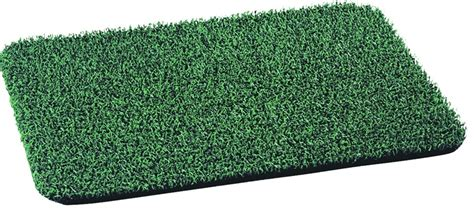 astroturf doormat grassworx astroturf door mat 30 in l x 18 in w