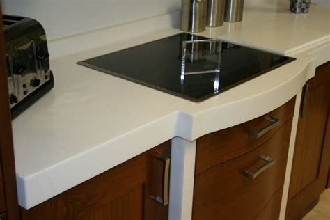 Fitting Corian Worktops by Corian Cameo White Fitting Kitchen Worktops Flickr