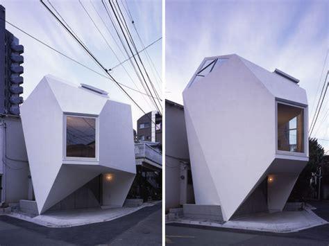 Modern Japanese Urban Architecture Demands Attention