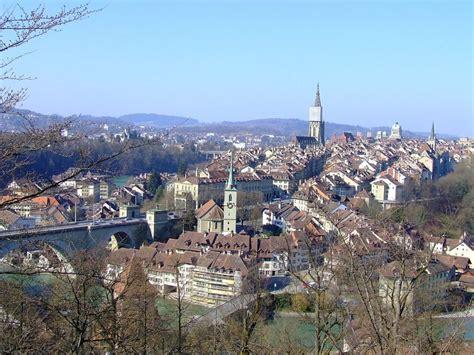 Bilder Bädern by Die Berner Altstadt Denkmalpflege Schweiz