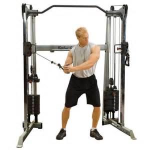 Bench Press Shrug