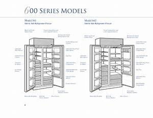 Pdf Manual For Wolf Refrigerator Sub