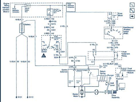 gm fuel sending unit wiring diagram gm free engine image