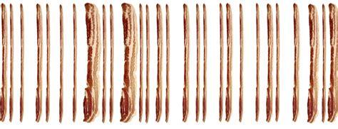 bacon barcode