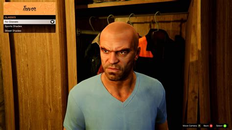 enhanced trevor clean skin clothes overhaul pack gta modscom