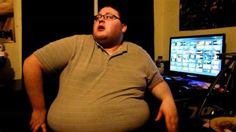 Fat Video Game Nerd Episode 2 Youtube