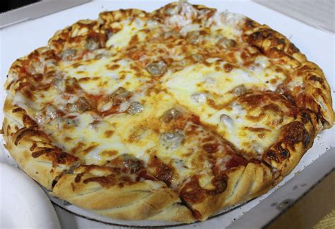 pizza combinations unusual