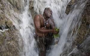 Un Saut D Eau : haiti recto verso saut d 39 eau route de la foi ~ Dailycaller-alerts.com Idées de Décoration