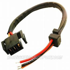 Hei Distributor Cap Harness Connector Gm Chev Holden 253