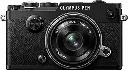 Pen Olympus Lens 17mm Camera Street Viewfinder
